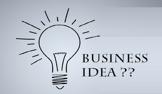 What's Your Brilliant Business Idea?