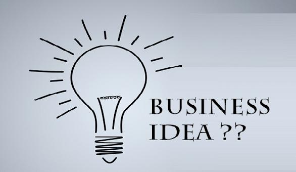 What's Your Brilliant Business Idea?