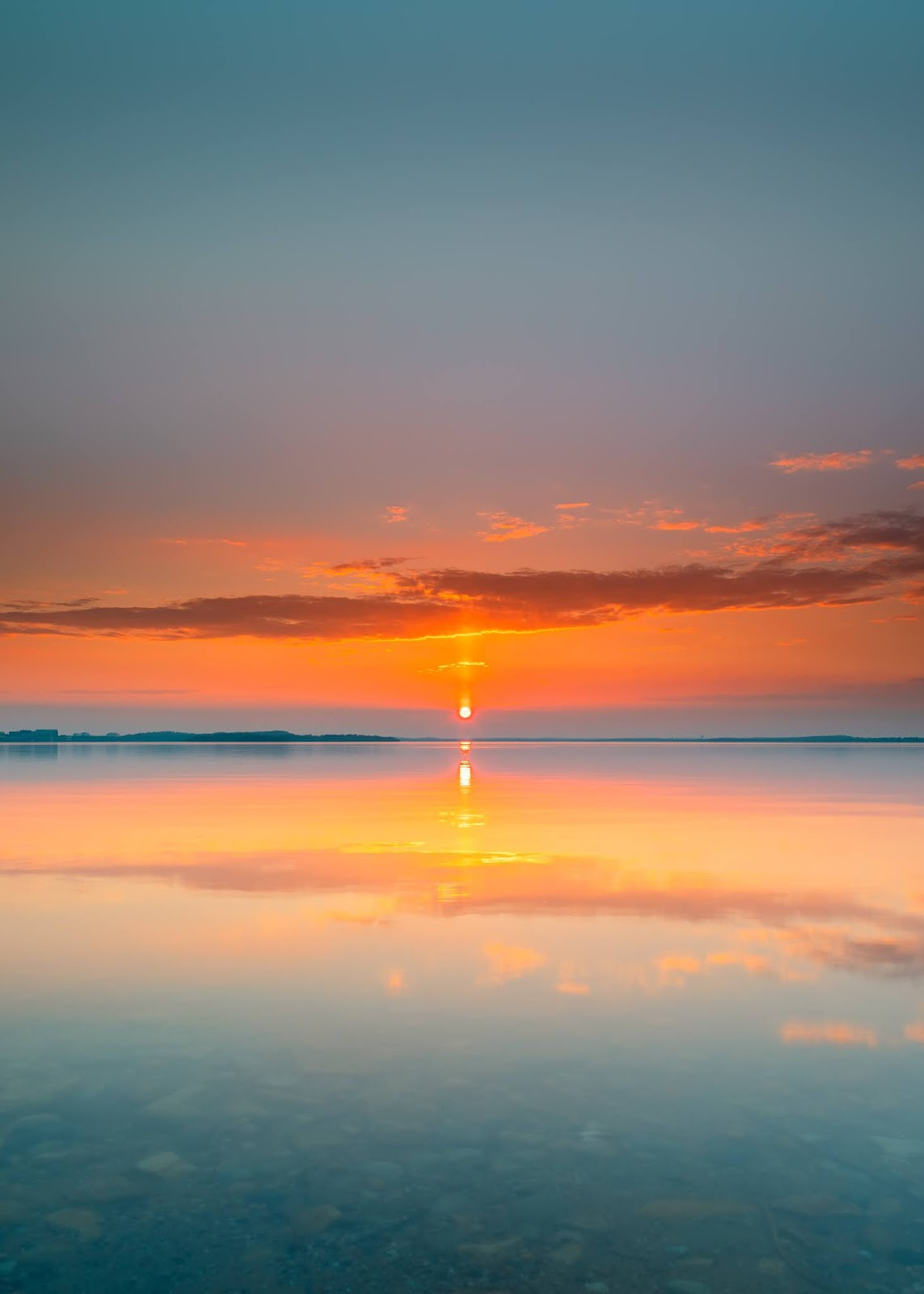 100+ most charming sunset HD scenery you love most