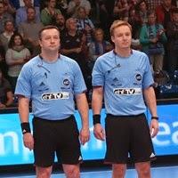 Designados árbitros para Final Four de Champions y Copa EHF | Mundo Handball