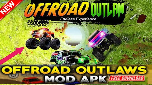 Offroad Outlaws Mod APK 2021,Offroad Outlaws mod apk Free Shopping,Offroad Outlaws MOD APK,Offroad Outlaws Mod APK all Unlocked,offroad outlaws mod apk 4.8.0 unlimited money,Offroad Outlaws Mod APK ios