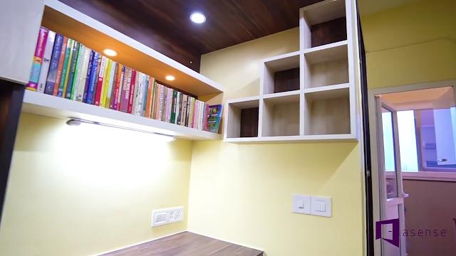 Wall Wooden Shelves Design New Rack Ideas (8)