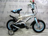 Sepeda Anak Pacific 2058 12 Inci