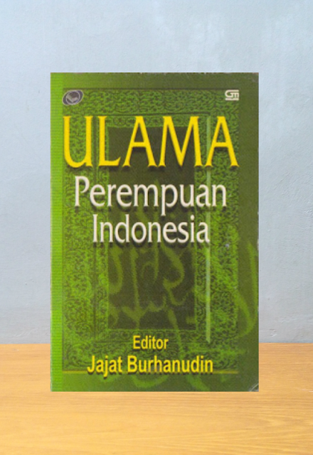 ULAMA PEREMPUAN INDONESIA, Jajat Burhanudin