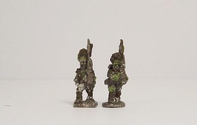 Old Guard Grenadiers
