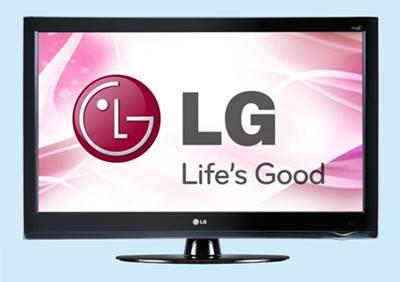 Confira as seis melhores TVs da LG por até R$ 2.500