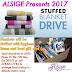 Business: ALSIGE presents 2017 Stuffed Blanket Drive @ALSIGE_FNDN