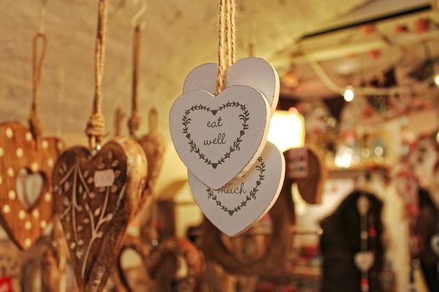Memilih Souvenir Pernikahan