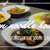 [Review] Secrets of the South: Siam Noodle House