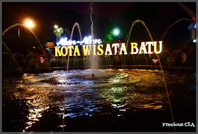 Itinerary Percutian ke Surabaya