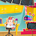 《Candy Crush Saga 糖果傳奇》2361-2375關之過關心得及影片
