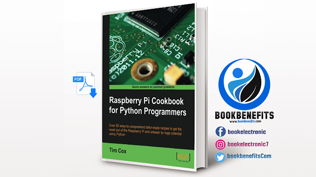 Free Download Raspberry Pi Cookbook for Python Programmers PDF