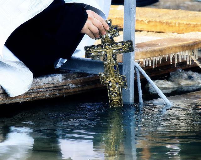 19 января - Крещение