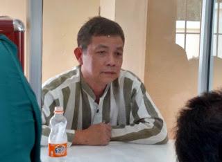 Nhà thờ Thái Hà cổ xúy việc tuyệt thực của Trần Huỳnh Duy Thức