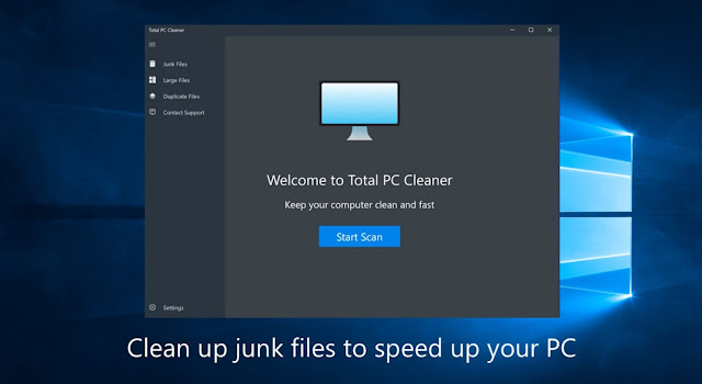 Total PC Cleaner