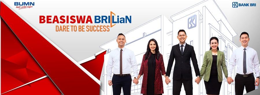 BRILiaN Scholarship Program - Brainesia