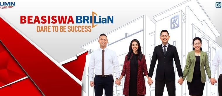 BRILiaN Scholarship Program