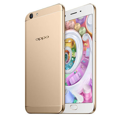 Oppo F1s Firmware Flash File 100% Tested Without Password