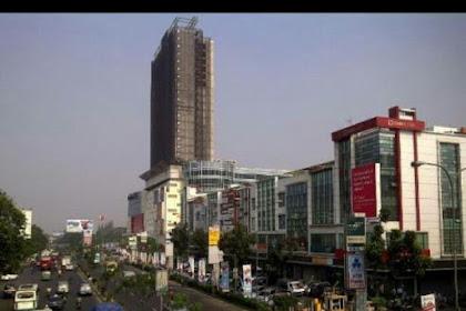 Inilah Daftar Kota Paling Maju di Provinsi Banten Indonesia