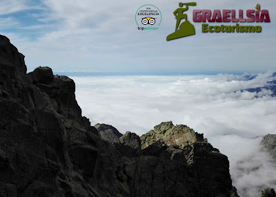Ascensión al Pico Almanzor