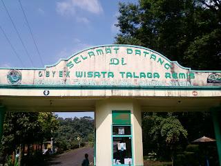 Talaga Remis