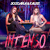 CD Jordana e Faust – Intenso (Ao Vivo) (2019)
