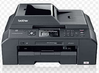Brother MFC J5910DW Driver Download For Mac And Windows