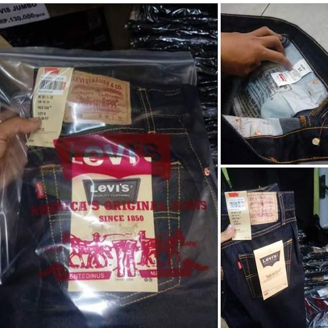 Grosir Celana Jeans Murah di Bandung