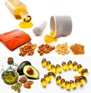 Los ácidos grasos contribuyen a mejorar la salud pero un exceso puede afectarla