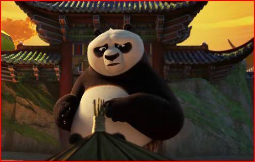 Kung Fu Panda 3 animatedfilmrevies.filminspector.com