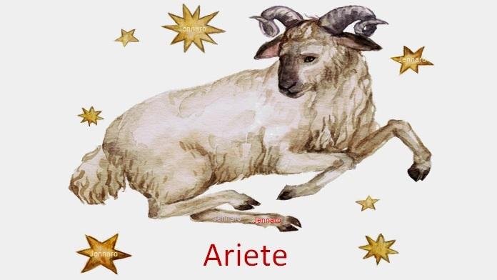 Oroscopo marzo 2019 Ariete