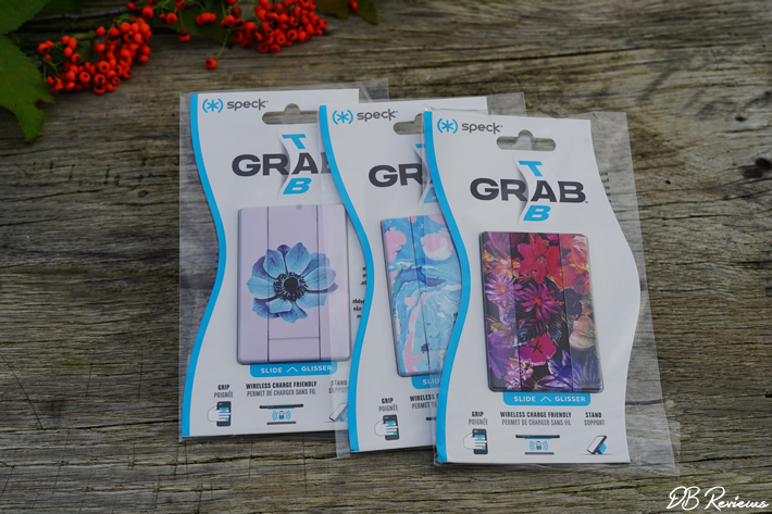 Speck Phone Cases and GrabTabs