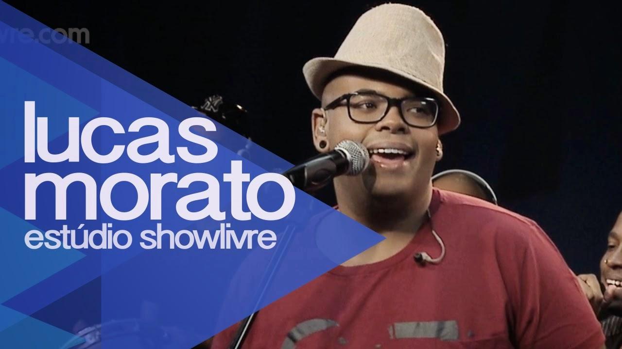 Lucas Morato – Show Livre Ao Vivo (2014)