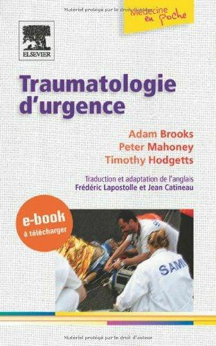 Traumatologie d'urgence -ELSEVIER-MASSON .pdf