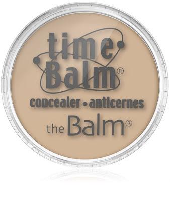 Кремовый корректор против темных кругов theBalm TimeBalm Concealer