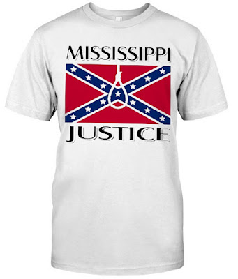 Mississippi Justice T Shirts Hoodie Sweatshirt