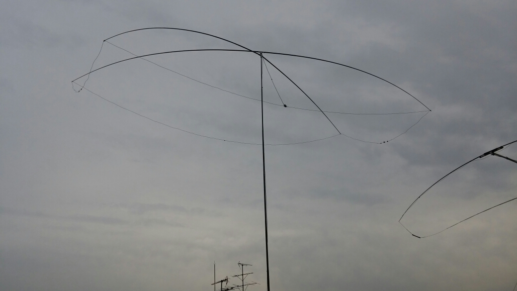 Spiderbeam Fiberglass pole vs Sotabeams pole? | QRZ Forums
