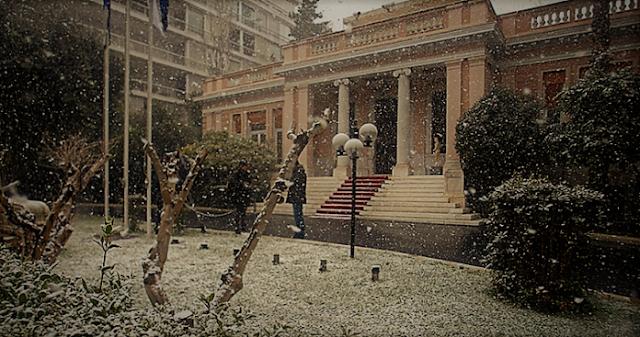 Οι τέσσερις πληγές της Ελλάδας