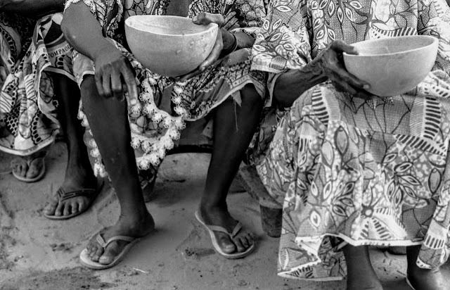 Dans un tchapalodrome à Bobo Dioulasso