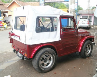 modifikasi jimny long modifikasi jimny jangkrik