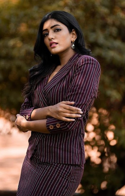 Eesha Rebba Gorgeous in Suite