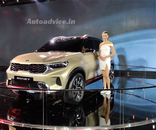 Kia Sonet Top model Review:10 Reason to buy this
