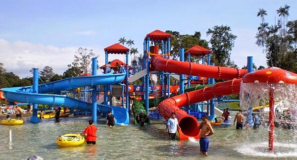 Melaka Water Park