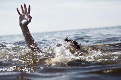 Demi Bikin Konten Youtube, 5 Pelajar Di Lamongan Tenggelam, Satu Korban Tewas