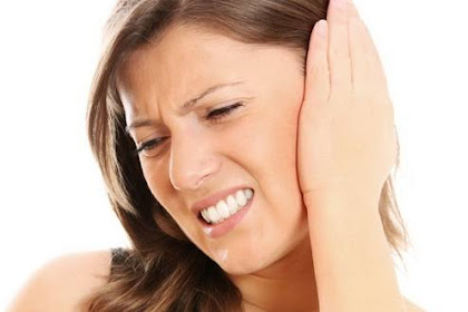 Makna Telinga Berdenging Menurut Islam
