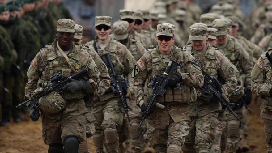 No se puede descartar intervención Militar de EU en México: WSJ