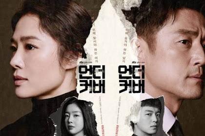 DRAMA KOREA UNDERCOVER EPISODE 1-16 END,