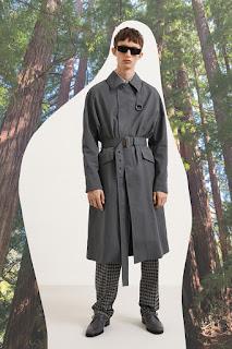 LOOKBOOK: Stella McCartney Spring Summer 2020 Menswear Collection