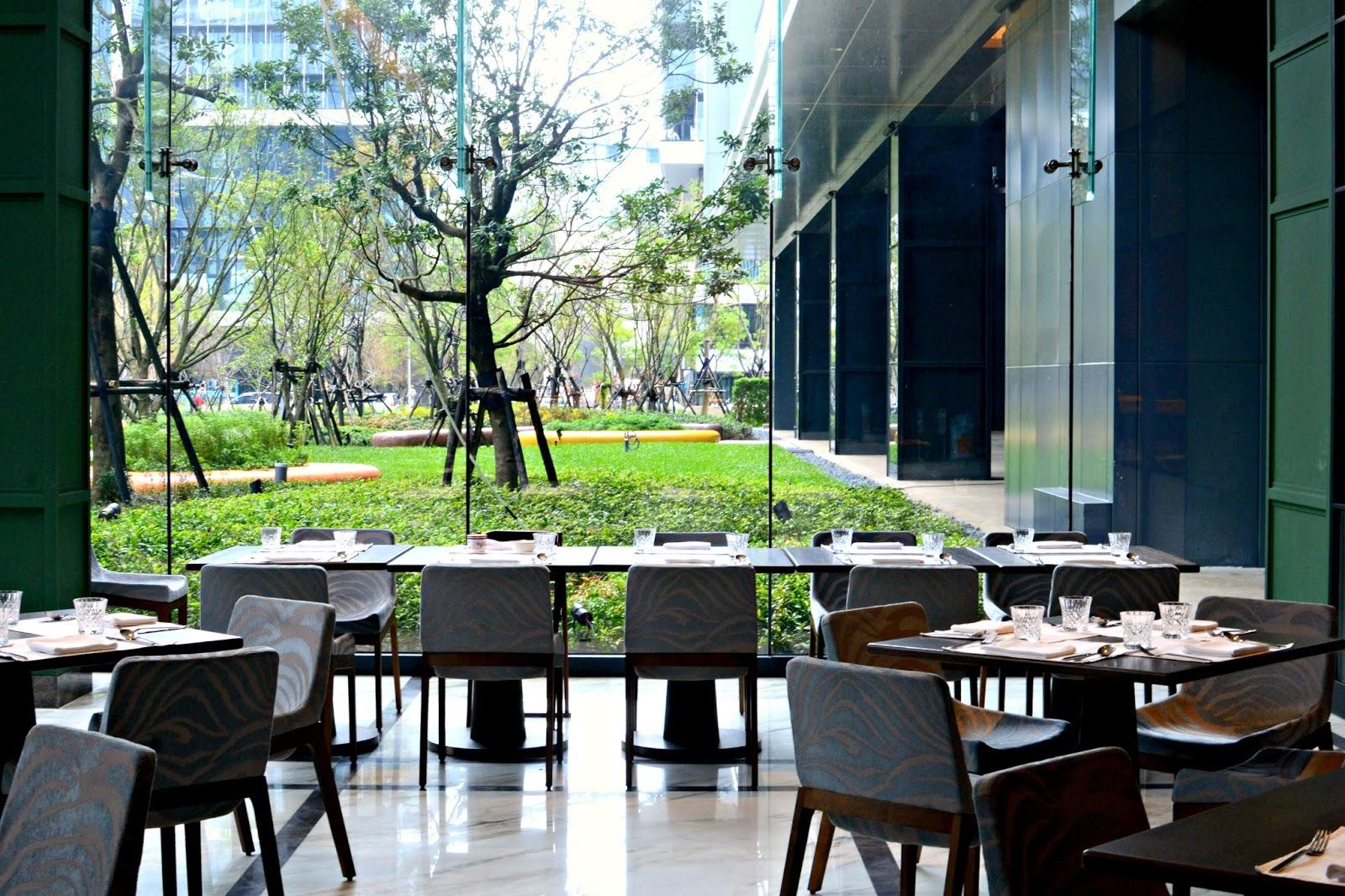 » 臺北:臺北萬豪酒店Taipei Marriott Hotel – Garden Kitchen » Chocolatemuimui's Blog
