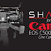 SHAPE Introduces Handheld, Shoulder Rig Options for Canon EOS C500 Mark II...